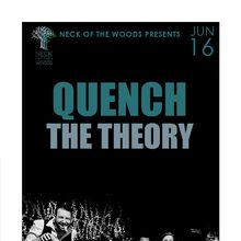 Quench, The Theory