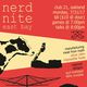 Nerd Nite East Bay #55 on July 31: Impossible Foods, Women in the Black Panthers, and Regional Design