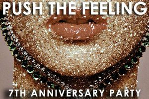 Push The Feeling 7th Annive...