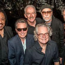 The Phantom Blues Band