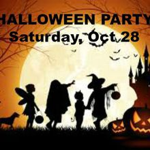 San Francisco Peninsula Singles Halloween Party