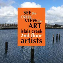 Fall Open Studios at Islais Creek