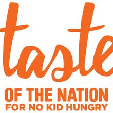 San Francisco's Taste of the Nation for No Kid Hungry