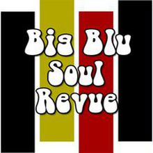 BIG BLU SOUL REVUE - Live at Cigar Bar in San Francisco