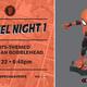 SF Giants Marvel Night