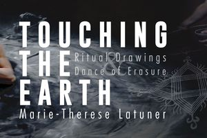 Touching the Earth: Sand ar...