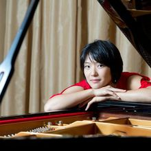 Misuzu Tanaka, piano
