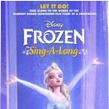 Disney's FROZEN SING-A-LONG