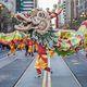 Chinese New Year Parade San Francisco - Year of the Pig