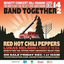 Band Together 2: Red Hot Chili Peppers
