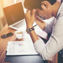 Stressed at Work and Online? Tara-Nicholle Nelson Shows Us How to Dissolve Stress and Thrive