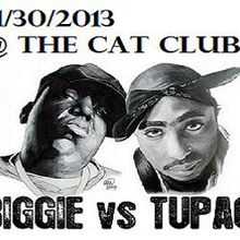 Club Right ?!?! BIGGIE vs TUPAC