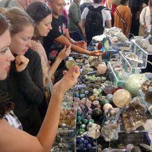 Summer Contra Costa Crystal Fair