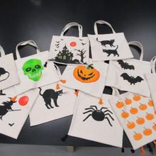 Demo: Design your own Trick-orTreat Blick totes