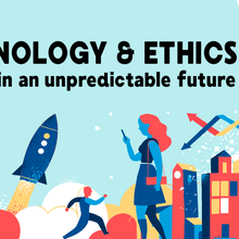 From Ancient Wisdom to Techno Ethics: Leading in an Unpredictable Future