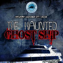 The Haunted Ghost Ship Aboard the Empress Yacht
