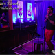 Karaoke at the Uptown Nightclub