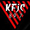 KFJC-FM (89.7)  image