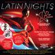 Latin Nights - Dance Lessons & DJ Dancing