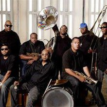The Soul Rebels with Special Guest Big Freedia