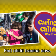 Caring for Children in Crisis Conference