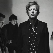 Spoon with Special Guests White Reaper