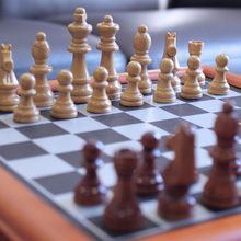 March Youth Chess Tournament @ SFPL Ortega Branch (FREE EVENT)