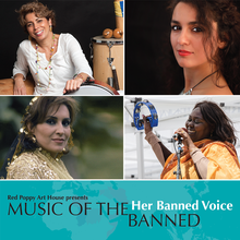 Music of the Banned: Musical Response to USA Travel Ban