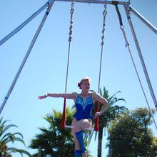 Yerba Buena Gardens Festival Presents Circus Bella