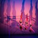 Topsy-Turvy Circus: Visions. Are. Legendary.