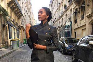 Faith and Fashion: Global I...