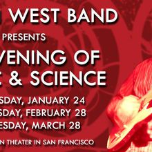 An Evening of Music & Science