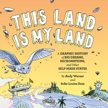 Toon Talk: This Land Is My Land
