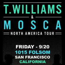 T. Williams, Mosca