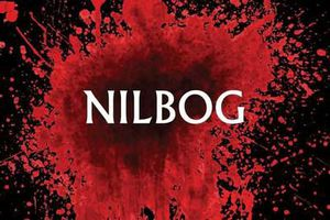 NILBOG: A Horror Movie Musi...