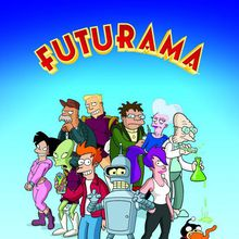 'Futurama: Why Are We Still Doing This?' with David X. Cohen + more