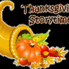 Thanksgiving Storytime at Books Inc. Palo Alto