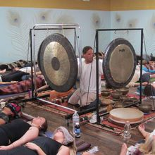 Sound Immersion Experience with Danny Goldberg