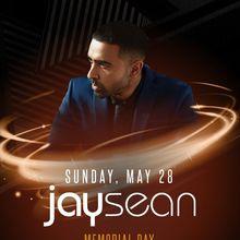 Memorial Day Weekend: Jay Sean