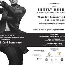 """THE BLACK CARD EXPERIENCE """"SUPER-BOWL 50 PRE-PARTY"""""""