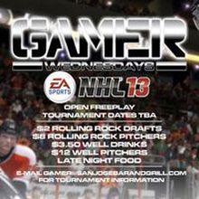 Gamer Wednesday