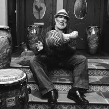 PONCHO SANCHEZ & His Latin Jazz Band