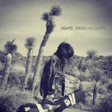 Lights (acoustic)