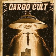 Burning Man 2013: Cargo Cult