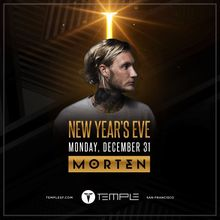 NYE 2019 Feat. Morten