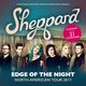 SHEPPARD - Edge of the Night: North American Tour 2017