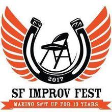 2017 San Francisco Improv Fest