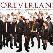 Foreverland's Thriller Halloween Ball