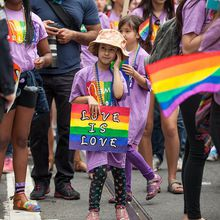 SF Pride Parade & Celebration
