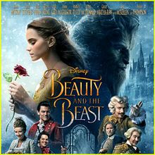 Menlo Movie Series: Beauty and the Beast (2017)